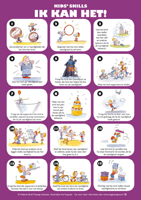 pica kids skills poster a1 site